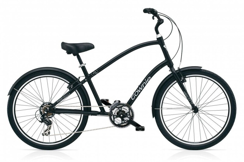 Electra Townie Original 21D Mens (2016)