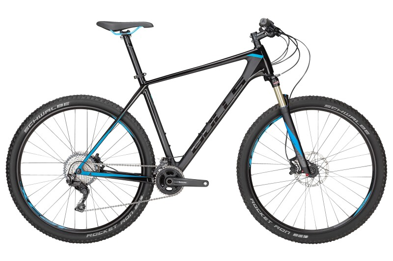 Bulls Copperhead Carbon 29 (2018)