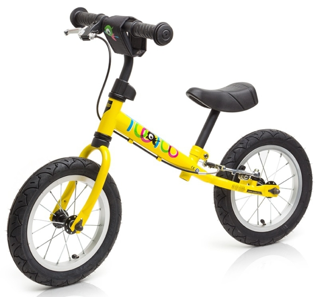 Yedoo TOO TOO B-STEEL (2016)